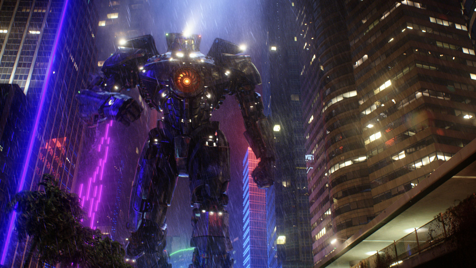 <i>Pacific Rim</i> Review: Holy Sh-t That Was Great