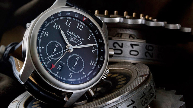 Bremont's Codebreaker Watch Pays Homage to WWII's Enigma Crackers