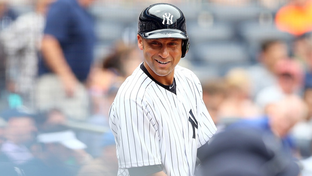 The Yankees Rushed Derek Jeter Back, And Look What Happened