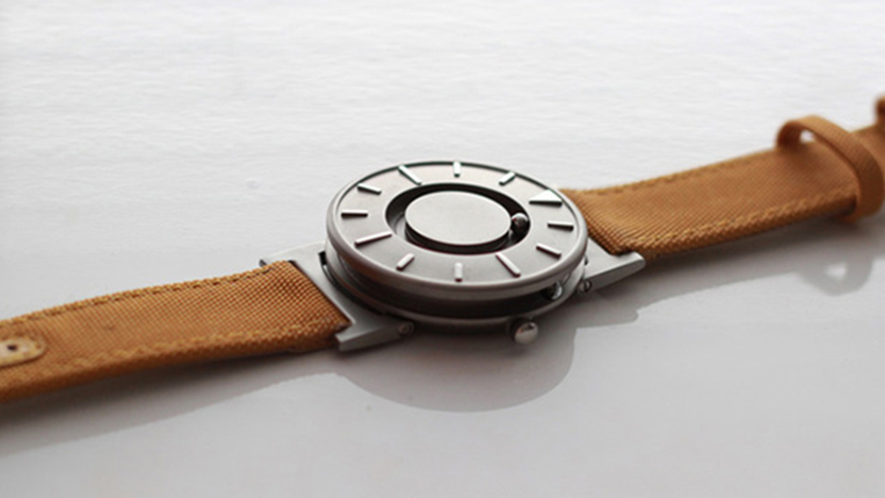 Eone watch for the blind