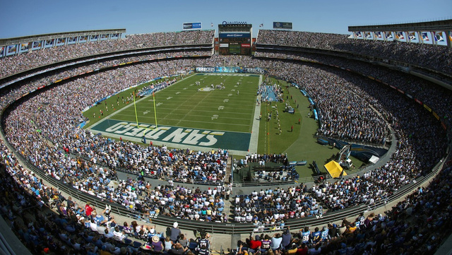 The Chargers Want $700 Million In Public Money For A New Stadiu…