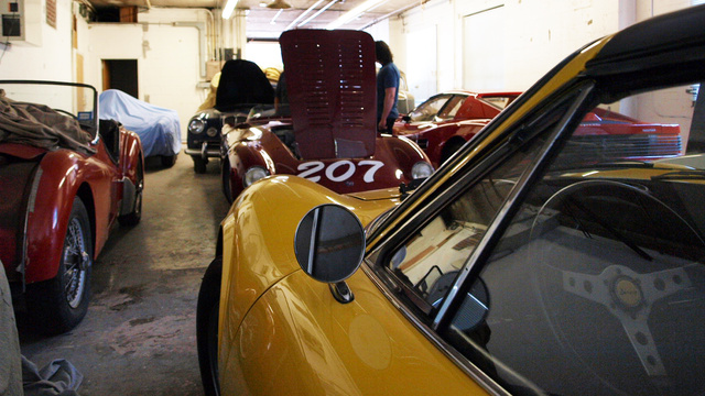 Everyone Has An Old Garage Story. What's Yours?