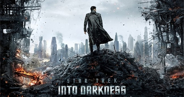Watch Star Trek Into Darkness Online & Download In HD
