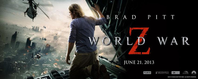 Watch World War Z Online & Download In HD