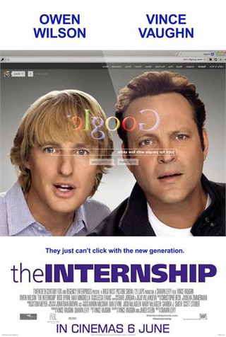 Watch The Internship Online & Download In HD
