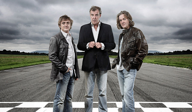 "{HDHQ} Top Gear Season 20 Episode 3 Watch ""Streetfire"" Online"