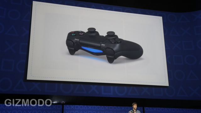 The PS4's Controllers Almost Had Basically a Built-In Lie Detector