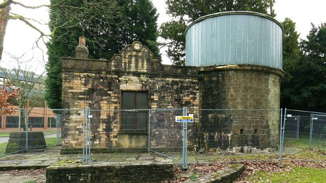 Rescued: The Victorian Observatory Where Early Moon Pictures Were Shot