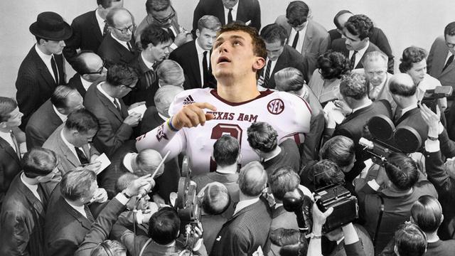 America Is Ruining Johnny Football