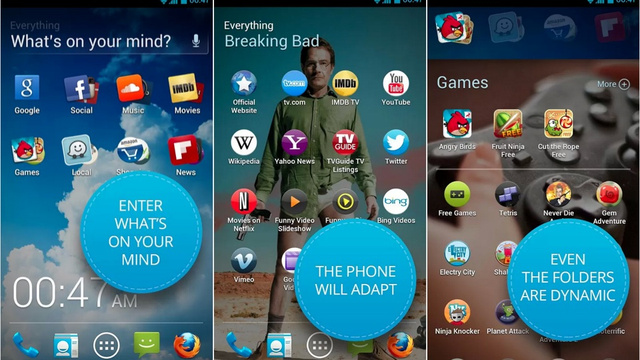 Six Android Launchers to Supercharge Your Smartphone