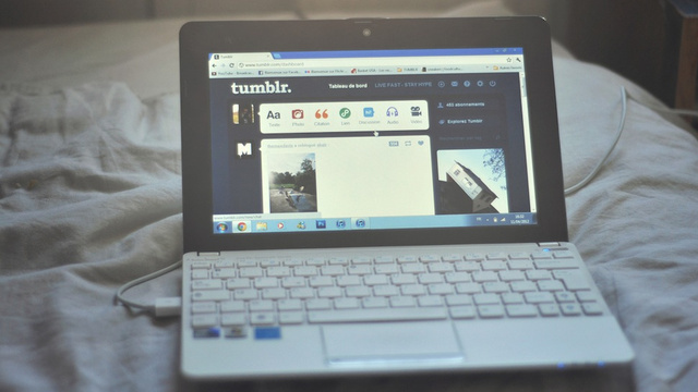 Tumblr's Big Security Fail Was Absurdly Stupid