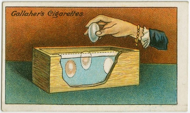 "6 Highly Dangerous ""Life Hacks"" From 100 Years Ago"