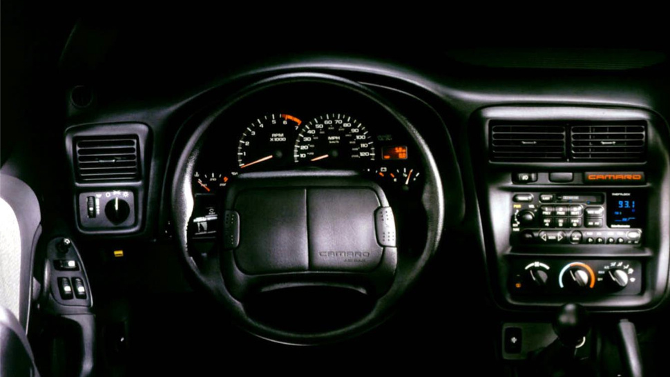 What's The Ugliest Steering Wheel?