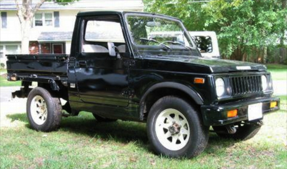 For $7,000, This Is A Pickup You Could Pocket