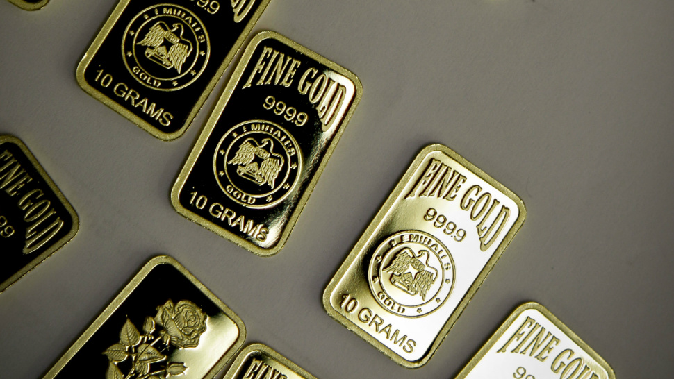 Dubai Offering Gold in Exchange for Weight Loss