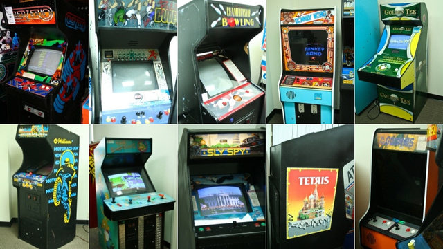 Netflix for Giant Arcade Consoles Is So Crazy It Just Might Work