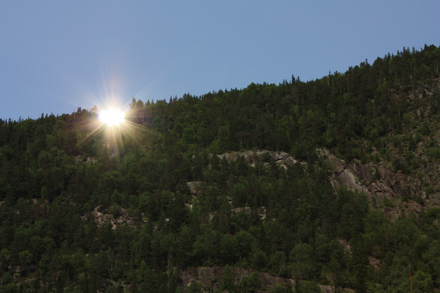 A Norse Town Has Built an Artificial Sun to Light Up Its 5-Month Night