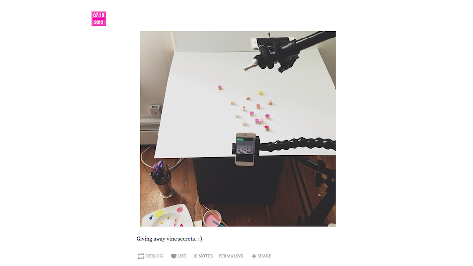 This Person Earns $400 Per Second Making Vine Ads