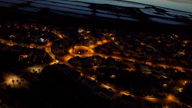 Dronestagram Lets You See Awesome Pictures from a Drone's Perspective