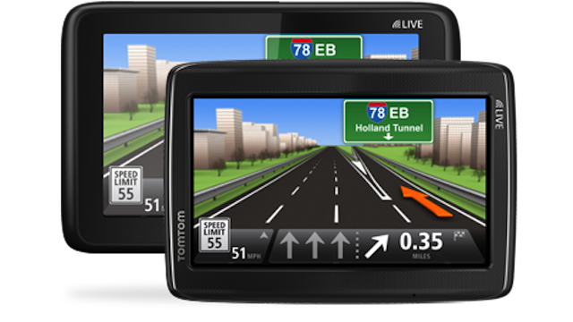 The Best Gps Systems For Vehicles Information : Best car gps traffic upcomingcarshq