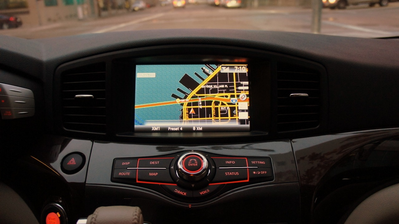 Best Gps Units For Cars