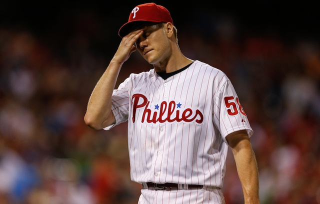 Jonathan Papelbon Says Blow Up The Phillies