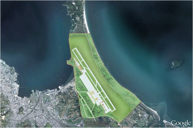 Kim Jong-un Confirms Design For a $200 Million International Airport
