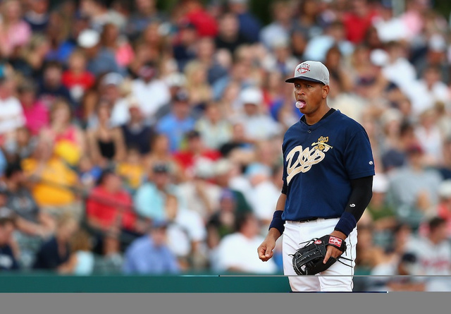 MLB May Suspend A-Rod And Force Him To Serve Penalty Immediatel…