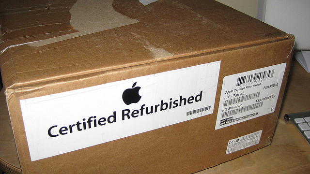 Get Alerts on the Best Apple Deals with Refurbished Stock Checker