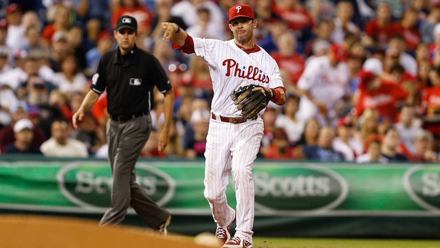The Phillies Might Have To Trade Michael Young For A Bag Of Bal…