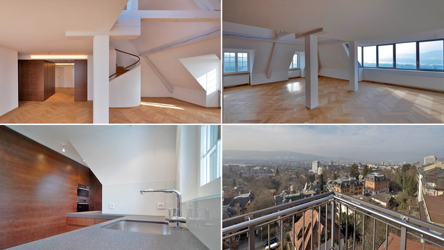 The Most Expensive Apartments in the World's Most Expensive Cities