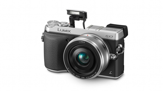Panasonic GX7: A Mirrorless Camera Dream For Serious Photographers