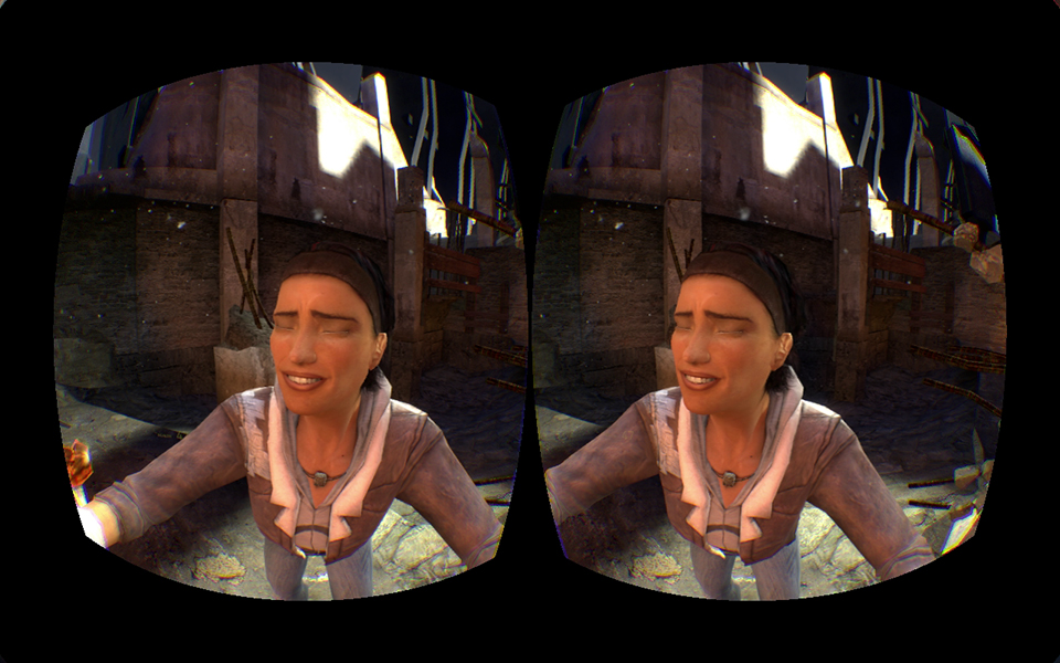 I Played the Oculus Rift for Five Hours Straight