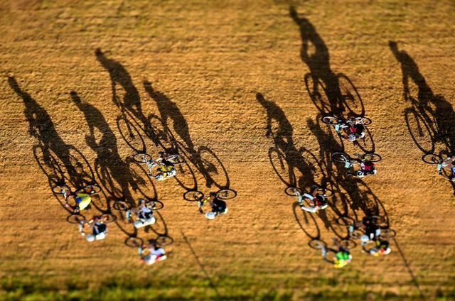 20 Most Inspiring Entries in Red Bull's Epic Photo Contest