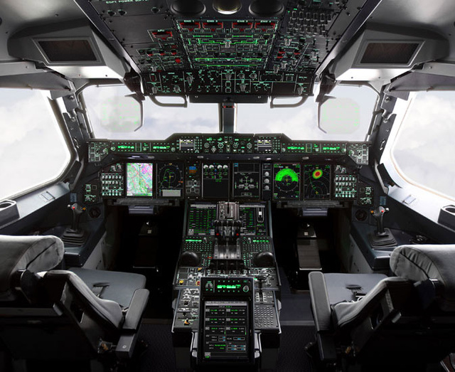 Airbus' Nex-Gen Transport Plane Is Stronger Than Hercules