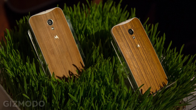 Moto X Hands On: Forget Specs, This Thing Is Awesome