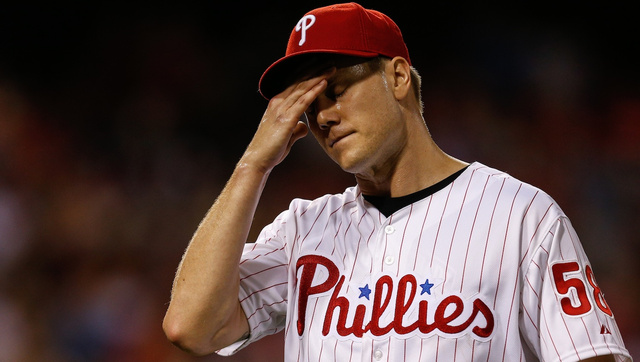 Jonathan Papelbon Continues To Endear Himself To Phillies Fans
