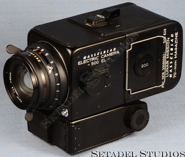 You Can Buy Your Own NASA Hasselblad Moon Camera on Ebay Right Now