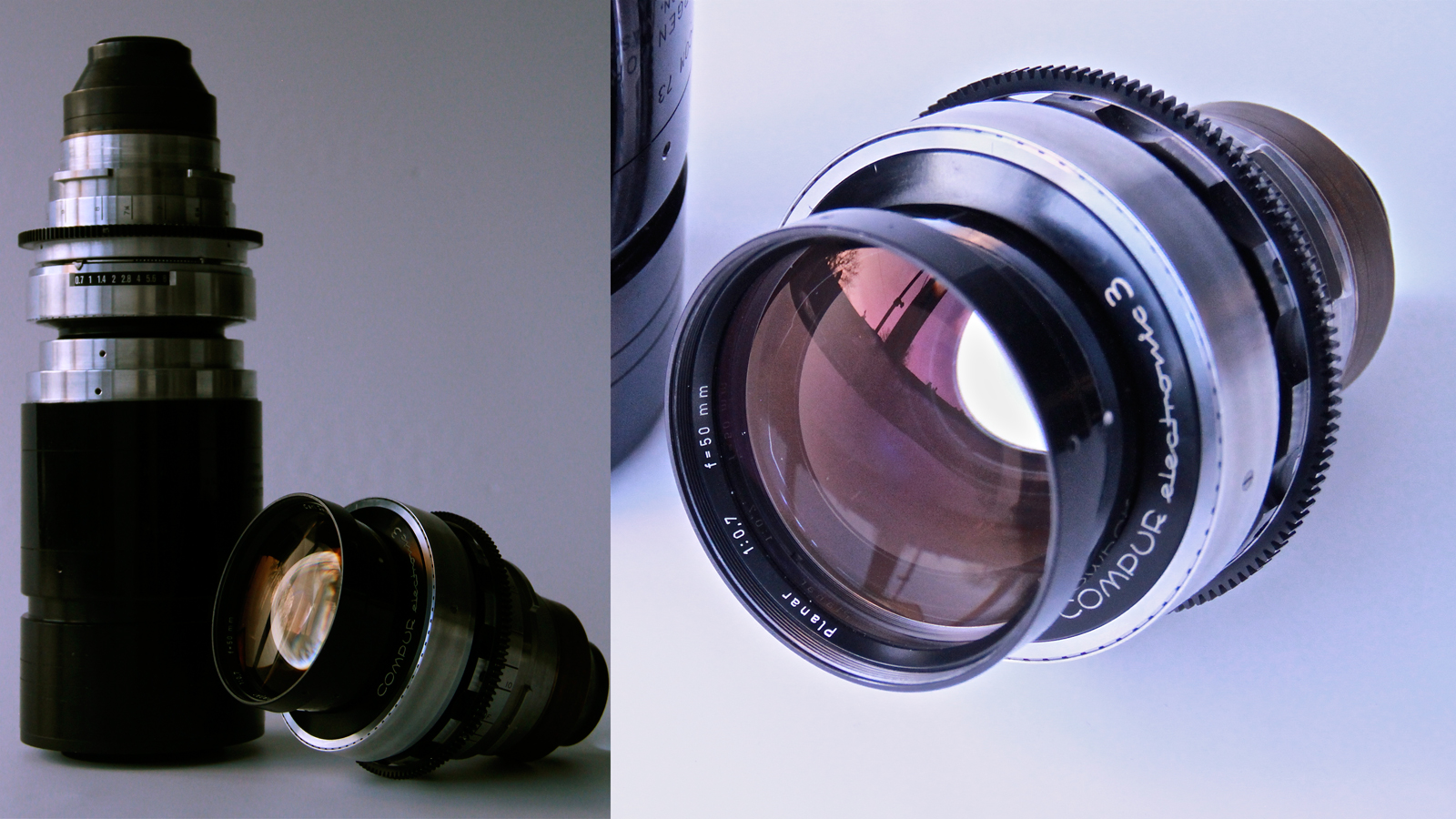 You Can Shoot Photos with Stanley Kubrick's NASA Space Lenses