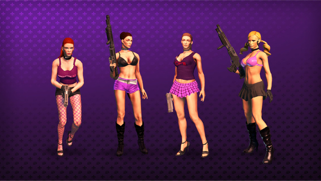 Not All Saints Row Developers Were Thrilled with the Porn Stars