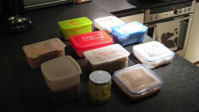 The Start to Finish Guide to Saving Time and Money on Food Prep