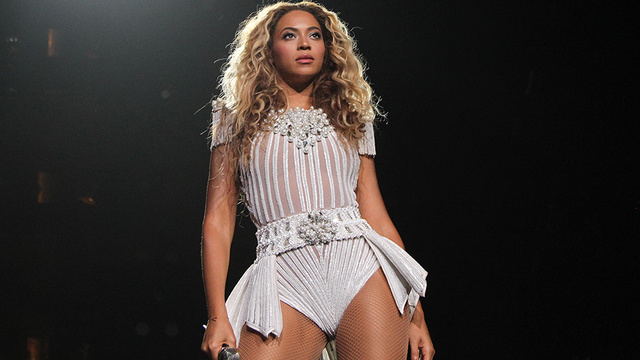 Queen Beyoncé Biked to Brooklyn for Her Concert Like a Pleb