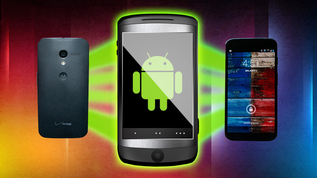 Top 10 Reasons to Root Your Android Phone