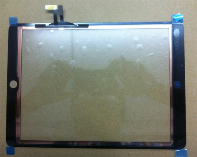 This Leaked iPad Display Shows What the Next iPad Might Look Like