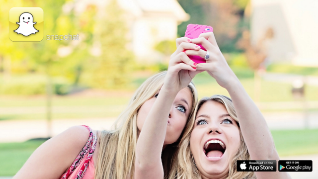 Finally, an App That Saves Your Snapchats Without Telling the Sender