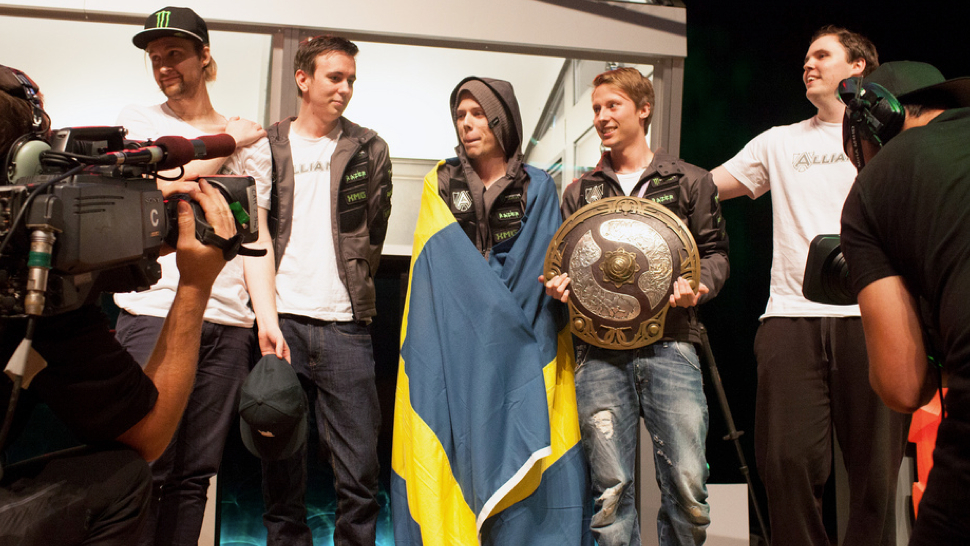 These Dota 2 Players Just Won $US1.4 Million