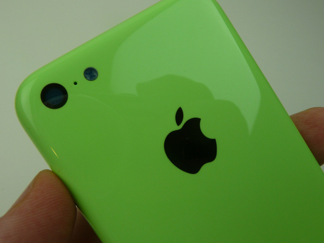This Could Be Our First Look at a Colorful Budget iPhone