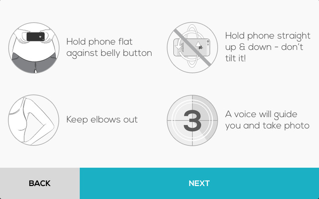 A NASA Scientist Made an App  Dedicated to More Secure Boobs