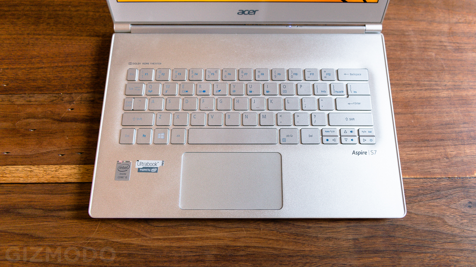 Acer Aspire S7 Review: The PC Revival Is Late, But It's Here