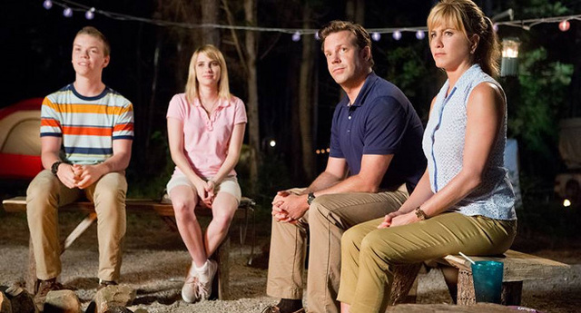 Watch We're the Millers Online Free {Enjoy Full Movie}